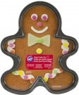 Wilton - Gingerbread Boy Giant Non-Stick Cookie Pan