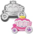 Wilton - Princess Carriage Cake Pan