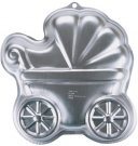 Wilton - Baby Buggy Pan