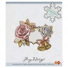 Amy Design Clear Stamps - Roses and Bells