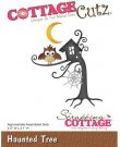 CottageCutz Dies - Haunted Tree