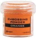 Ranger Embossing Powder - Orange