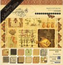 Graphic 45 Deluxe Collectors Edition Pack - Botanicabella