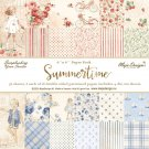 Maja Design Summertime - 6x6 Paper Pad (36 sheets)