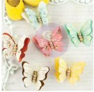 Prima Bedtime Story Mulberry Paper Flowers - Mena