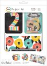 Project Life Value Kit - This & That Cards & Die-Cuts (120 pack)