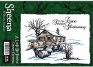 A Little Bit Festive Stamp Set - Country Christmas by Sheena Douglass
