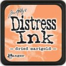 Tim Holtz Distress Mini Ink Pad - Dried Marigold
