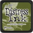 Tim Holtz Distress Mini Ink Pad - Forest Moss
