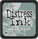 Tim Holtz Distress Mini Ink Pad - Iced Spruce