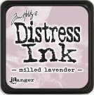 Tim Holtz Distress Mini Ink Pad - Milled Lavender