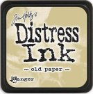 Tim Holtz Distress Mini Ink Pad - Old Paper