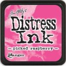 Tim Holtz Distress Mini Ink Pad - Picked Raspberry