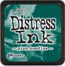 Tim Holtz Distress Mini Ink Pad - Pine Needles