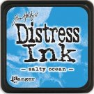 Tim Holtz Distress Mini Ink Pad - Salty Ocean