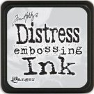 Tim Holtz Distress Mini Ink Pad - Embossing