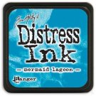 Tim Holtz Distress Mini Ink Pad - Mermaid Lagoon