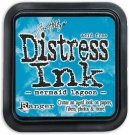 Tim Holtz - Mermaid Lagoon Distress Ink Pad