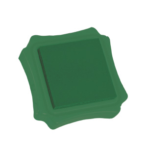 Whispers Stamp Pad - Pine Green
