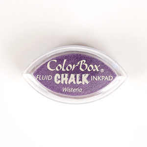 COLORBOX FLUID CHALK CAT´S EYE WISTERIA