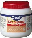 Creall Decoupage Varnish-Glue Gloss (250 ml)