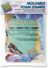 Clearsnap Magic Stamp Moldable Foam Stamps (3 pack)