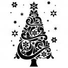 Darice Embossing Folder - Christmas Tree