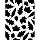 Darice Embossing Folder - Leaves
