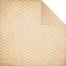 BoBunny Double Dot Chevron 12