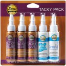 Aleenes Try Me Size Tacky Pack - Jewel-It, Ok To Wash-It & 3 Original (5 pack)