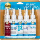 Aleenes Try Me Size Fabric Tacky Pack (5 pack)