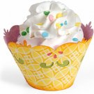 Sizzix Bigz L Die - Cupcake Holder, Decorative
