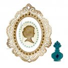 Sizzix Thinlits Die Set (3 pack) - Victorian Cameo, Frame & Perfume Bottle