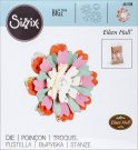 Sizzix Bigz Die - Heart & Soul Flower by Eileen Hull