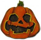 Sizzix Thinlits Die Set - Layered Jack-o-Lantern by Tim Holtz (10 dies)