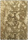 Sizzix 3-D Embossing Folder - Leaf by Tim Holtz