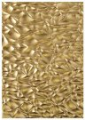 Sizzix 3D Textured impressions Embossing Folder - Crackle by Tim Holtz