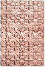 Sizzix 3-D Textured Impressions Embossing Folder - Adorned Tile by Jen Long