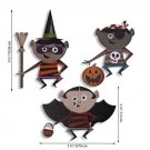 Sizzix Thinlits Die Set - Trick or Treater by Tim Holtz (18 dies)