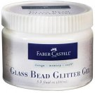 Faber Castell Glass Bead Glitter Gel (100ml)