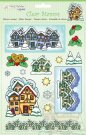 MRJ Clear Stamps - Winter
