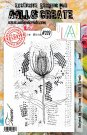 AALL & Create A5 Stamps - #239