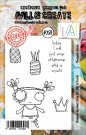 AALL & Create A7 Stamps - #259