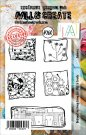 AALL & Create A7 Stamps - #260