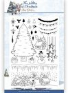 Amy Design Clear Stamp Set - The Feeling of Christmas