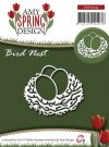 Amy Design Dies - Spring Bird Nest