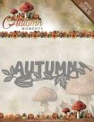 Amy Design Dies - Autumn Moments Autumn