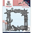 Amy Design Dies - Maritime Nautical Frame