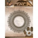 Amy Design Dies - Wild Animals African Circle