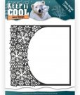 Amy Design Dies - Keep it Cool Rounded Frame